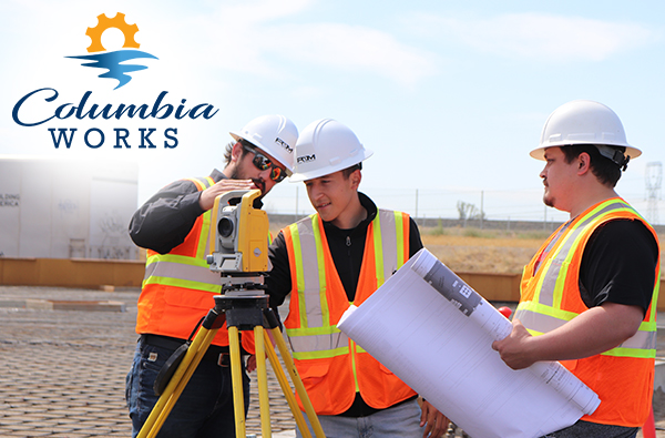 Columbia Works Summer Internship Program